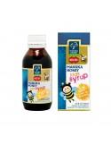 Sirop pour les enfants au miel de Manuka MGO™ 250+