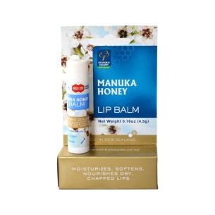 Baume à lèvres au miel de Manuka MGO™ 250+